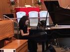 mcnair piano spring 2018