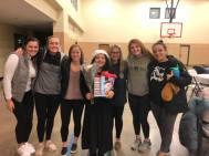 Chaya w Rowan ladies Winter 2018